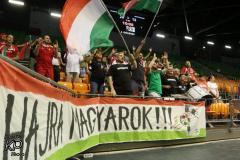U19 Hungary-Montenegro HUnadball Ultras Hungary
