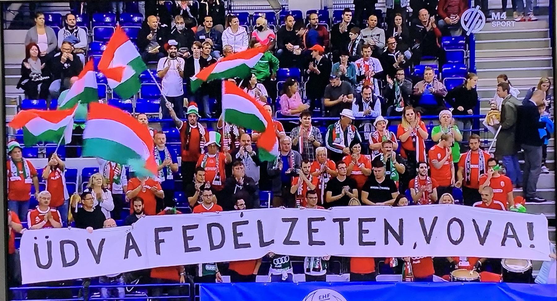 magyar-portugál - 2021 - érd - üdv a fedélzeten vova!